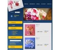 ซิลค์ เว็ดดิ้ง ฟลาวเวอร์ - thesilkweddingflowers.com