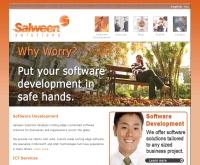 ซัลวีน โซลูชั่นส์  - salweensolutions.com