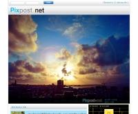 พิกโพสต์ดอทเน็ต - pixpost.net