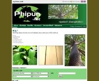 พิปูน ดอทเน็ต - phipun.net