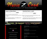 มิวสิคโหลด - musiczload.com