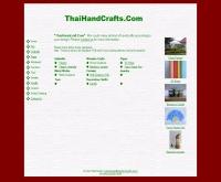 ไทยแฮนด์คราฟ - thaihandcrafts.com