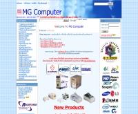 MG Computer  - computer-mg.com