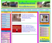 โรงเรียนบ้านนาสวรรค์ - bannasawan.thport.com