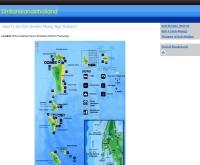สิมิลันไทยแลนด์ - similanislandsthailand.com