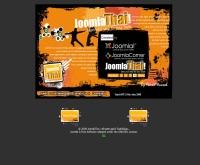จูมล่าไทยดอทเน็ท - joomlathai.net