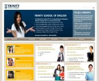 Trinity School of English - trinitythailand.com