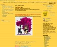 บลอคสำหรับคนชอบแต่งหน้า - style.bloggang.com