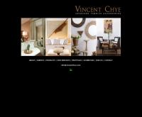 ผ้าบุเฟอร์นิเจอร์ - vincentchye.com