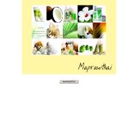 มะพร้าวไทย - maprawthai.com