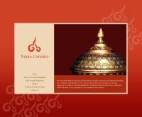 นะโม เซรามิค - ceramicbenjarong.com/