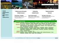 ไทยแลนด์แมพทัวร์ - thailandmaptour.com