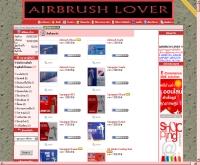 แอร์บรัชเลิฟเวอร์ - airbrushlover.com