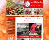 โต๊ะจีนมีศิลป์ (นกเอี้ยง) - meesinfood.com