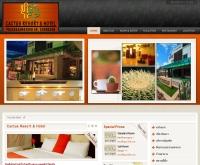 โรงแรมแคคตัส จังหวัดขอนแก่น - cactuskhonkaenhotel.com