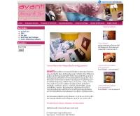 อาวันติสปา - avantispathailand.com