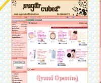 ซูการ์คิวส์ดอทคอม - sugarcubez.com