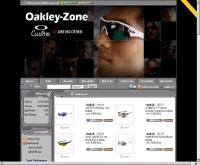 โอ๊คเล่โซนดอทคอม - oakley-zone.com
