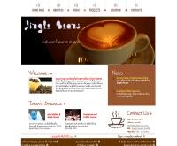 จิงเกิ้ลบีนส์ - jinglebeans.com