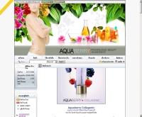 อคอเบอร์รี่ช็อป - aquaberryshop.com