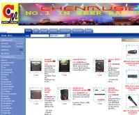 เชน มิวสิค - chenmusic.net