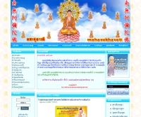 มหาสุขาวดีดอทคอม - mahasukhavati.com/