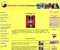 สโมรกีฬาหมากล้อม จังหวัดนครราชสีมา  - koratgoclub.com