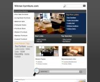 วินเนอร์ เฟอร์นิเจอร์ - winner-furniture.com