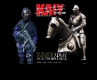 KAIY Tacticalgear - thaitacticalgear.com