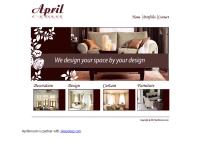 เอพริลอินรูม - aprilinroom.com