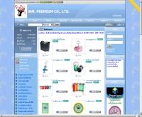 บริษัท ดับบลิว เอ็ม พรีเมี่ยม จำกัด - wm-premium.com/