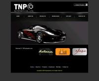 บริษัท ที.เอ็น.พี.ออโตพาร์ท จำกัด - centillionwheels.com