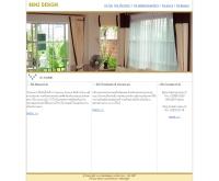 เบนซ์ดีไซน์  - benzdesign-curtain.com