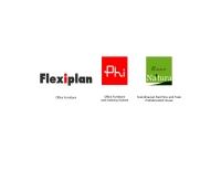 บริษัท เฟล็กซี่ แพลน ดีไซน์ จำกัด - phi-flexiplan.com