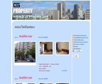 จี พร็อพเพอร์ตี้ - g-property.net