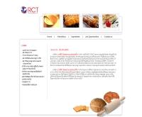 บริษัท อาร์ซีที ซัพพลายแอนด์เซอร์วิส จำกัด  - rctfood.com