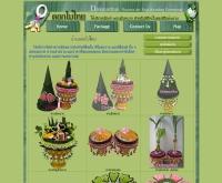 ร้านดอกไม้ไทย - dokmaithai.com