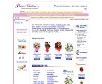 ร้านดอกไม้ ฟลาวเวอร์สทูไทยแลนด์  - flowershoppingmall.com