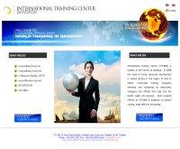 ศูนย์การอบรมสัมมนานานาชาติ  - itc-bkk.com