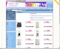 ทีนีตี้แจ๊ส - trinity-jazz.com