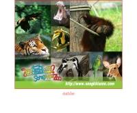 สวนสัตว์สงขลา - songkhlazoo.com