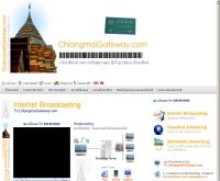 เชียงใหม่เกตเวย์ดอทคอม - chiangmaigateway.com/