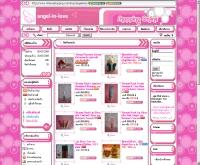 แองเจิ้ลอินเลิฟ - angelinlove.com
