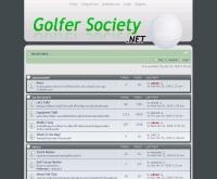 กอล์ฟ โซไซตี้ - golfersociety.net