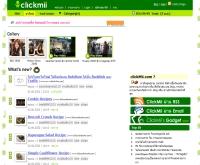 คลิกมิอิดอทคอม - clickmii.com