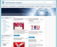 ไทยเทเลเซ็นเตอร์แอคเคเดมี่ - thaitelecentreacademy.org