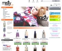 มิสตี้ มอร์นิ่ง อีช็อป - misty-morning.com