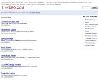 ที ไฮโดร - t-hydro.com