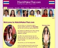 แมชเมคเกอร์ไทย - matchmakerthai.com
