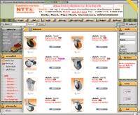 บริษัท เอ็นทีที เอ็นจิเนียริ่ง จำกัด - maxcasterwheel.com